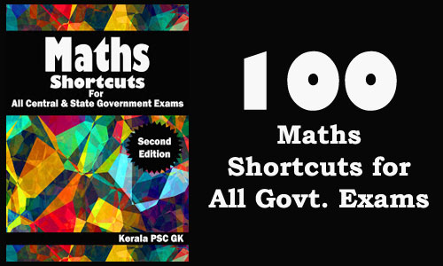 Download 100 Maths Shortcuts for All Exams