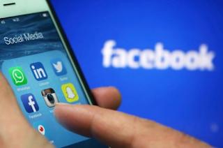 Cara Mengunci Menyembunyikan Foto Album di Facebook Lewat Hp Agar Tidak Bisa dilihat Oleh Orang Lain