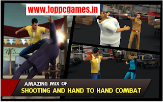Being Salman :The Official Game Super Compressed