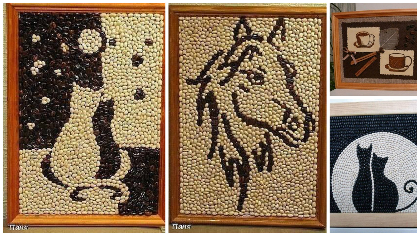Haz lindos cuadros decorativos para tu hogar usando - Hacer cuadros decorativos ...