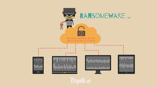 Apa Itu Virus Ransomware ?