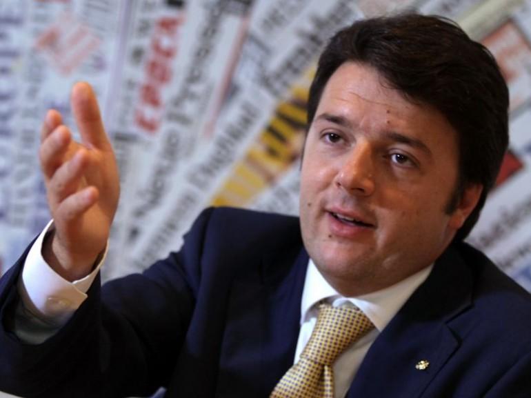 """Letta da Napolitano e Renzi si prepara all'assalto finale: """"Era ora"""""""