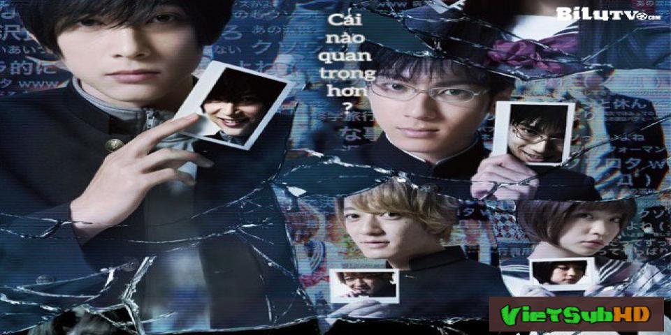 Phim Trò Chơi Tình Bạn Tập 4 VietSub HD | Tomodachi Game 2017