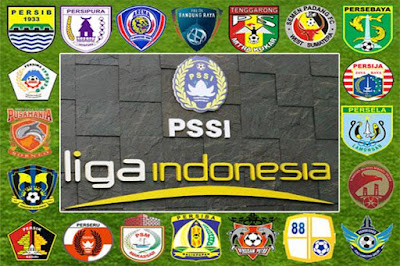Daftar Klub Peserta Liga Indonesia 2017