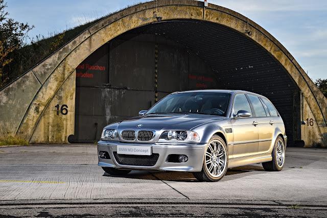 P90236650 highRes 30 χρόνια με BMW M3 – η ιστορία ενός εμβληματικού μοντέλου (Photos)