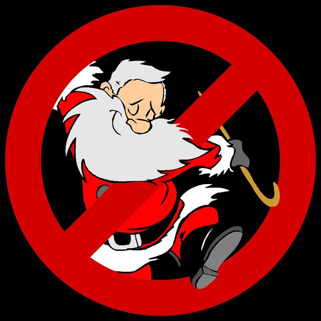Cuando prohibieron la Navidad