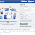Login Facebook Home Page