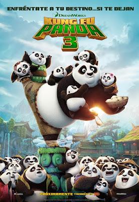 Reunión de pandas.