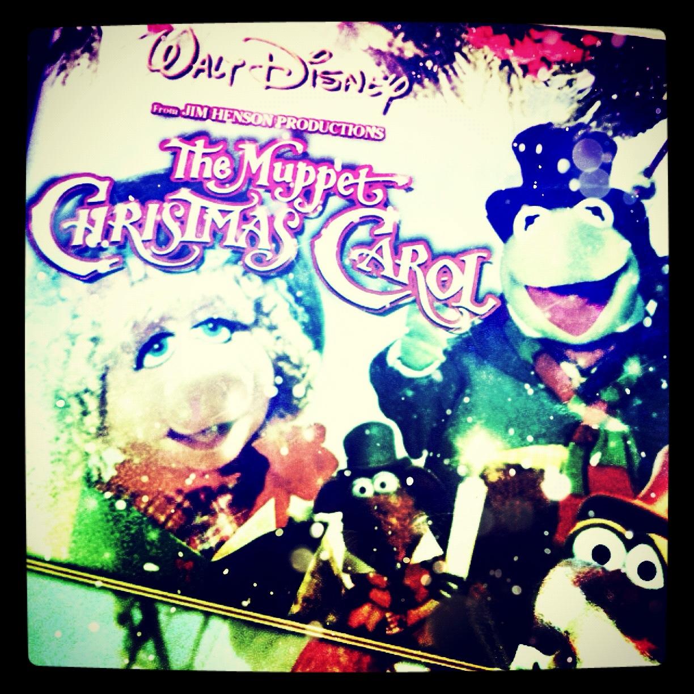 Ebenezer Scrooge Muppet Christmas Carol Jpg: Ridgeway Cottage Anyhow: C Is For Christmas Carol