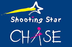THE SHOOTING STAR CHASE CHILDREN'S HOSPICE