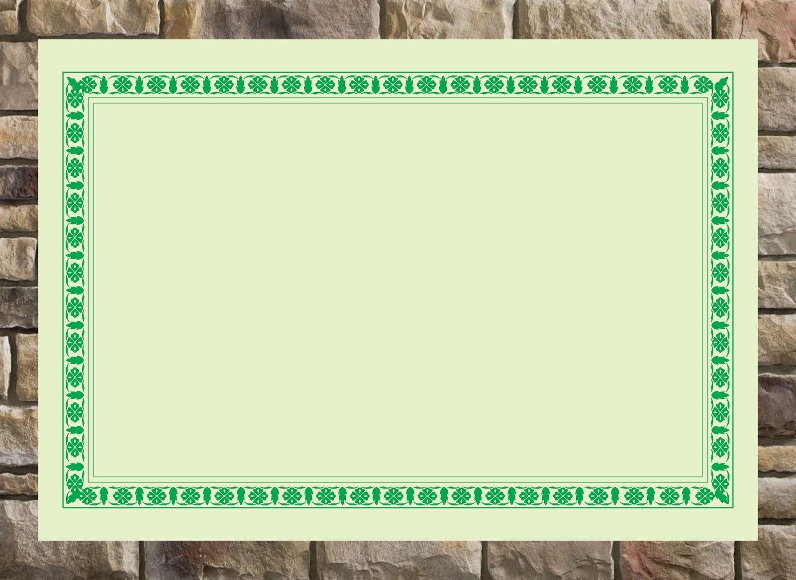 Unduh 9300 Koleksi Background Hijau Sertifikat Paling Keren