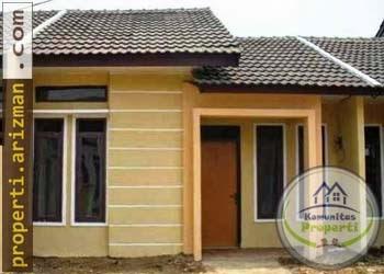 Dijual Rumah Bumi Satria Indah Tambun Bekasi
