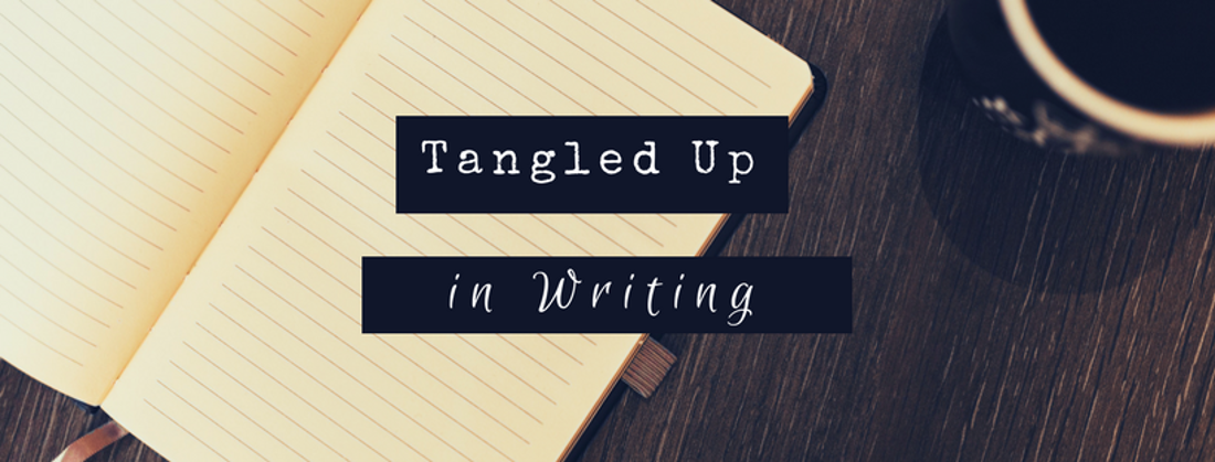 Tangled Up In Writing