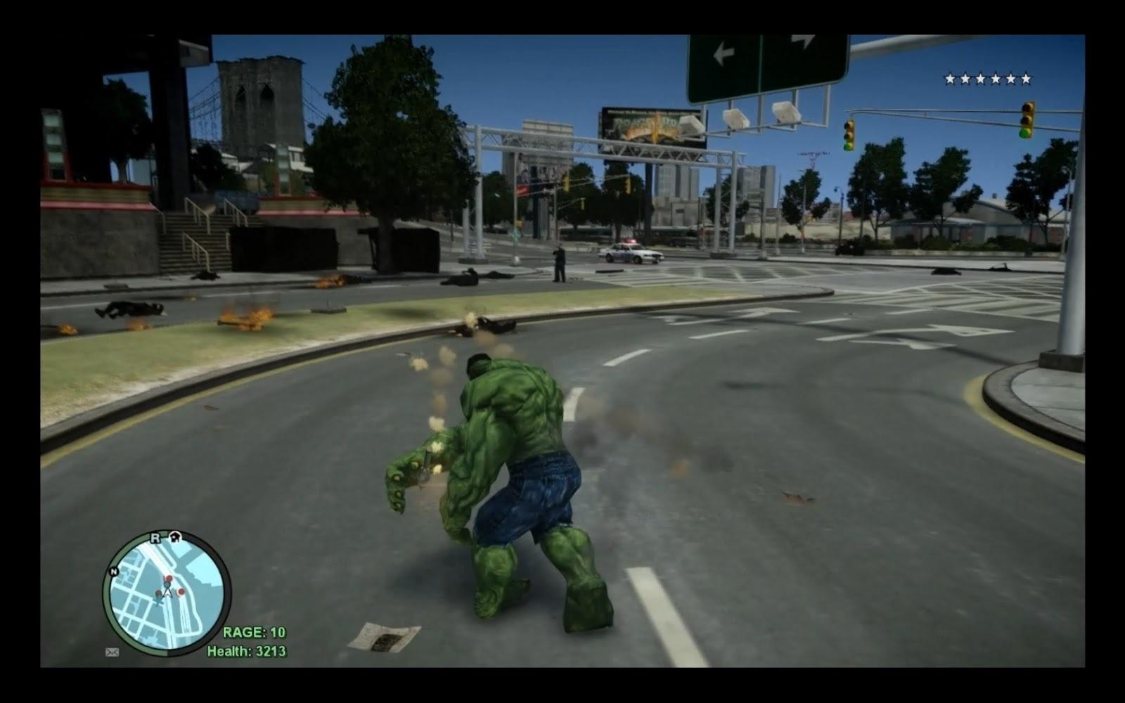 Hulk Cheat Ps3 Gta 4 - ▷ ▷ PowerMall