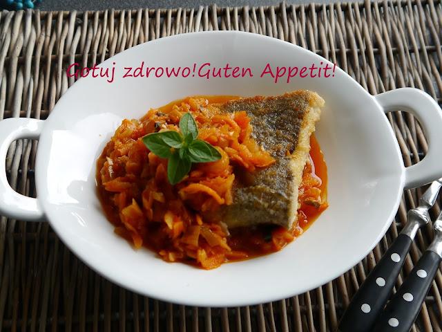 Ryba po grecku - Czytaj więcej »