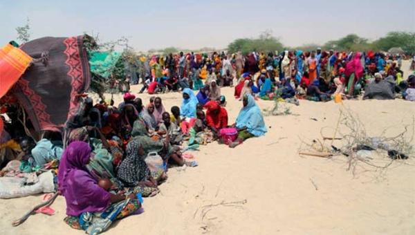 Nigeria: Localizan 800 mil desplazados en zonas de Boko Haram