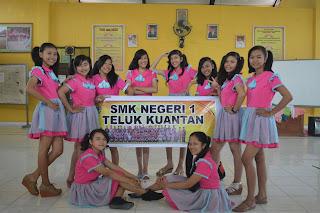 SMK Negeri 1 Teluk Kuantan - Kuantan Singingi