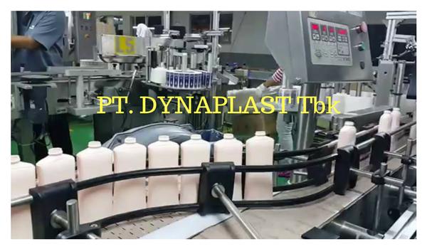Lowongan Kerja Cikarang PT. DYNAPLAST Tbk Terbaru Posisi Operator Produksi