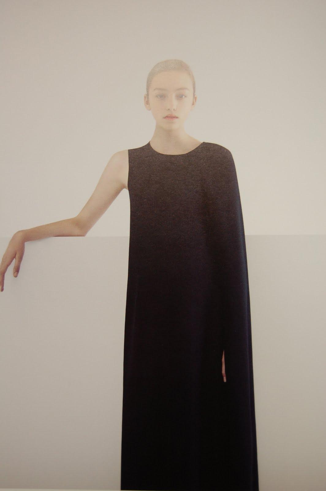Ciara Harrison: Minimalism And Fashion