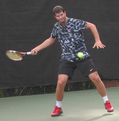 Novikov's Wimbledon qualifying match postponed