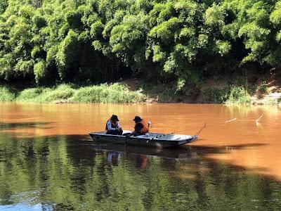CPRM e ANA divulgam novos dados do rio Paraopeba em boletim de monitoramento