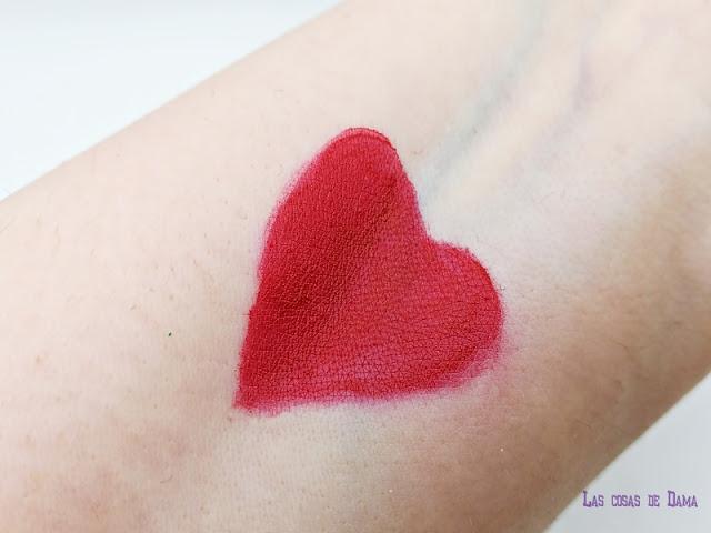 Le Rouge Rouge Pur Couture Yves Saint Laurent redlips lipstick makeup maquillaje labios rojo ysl beauty belleza
