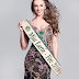 Corrin Stellakis has been Officially Crowned as Miss Earth Fire 2016