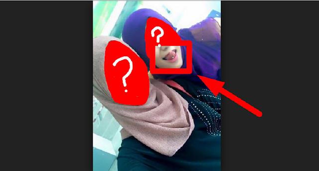 SELFIE DI FB : Mengapa Wanita Suka Melet (Menjulurkan Lidah) Ketika Foto? Ini Jawaba......