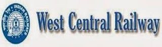 West central railway Recruitment 2016,Ticket Collector,  Clerk, Technical, 322 posts