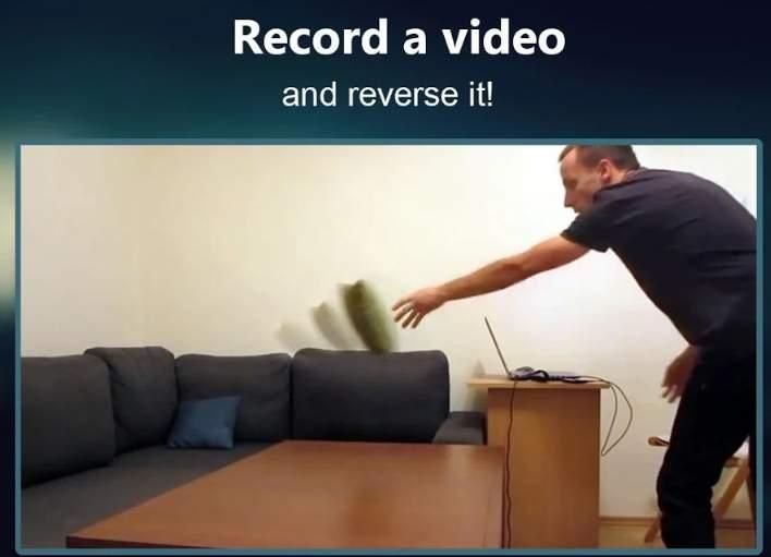 Reverse Movie FX APK Download