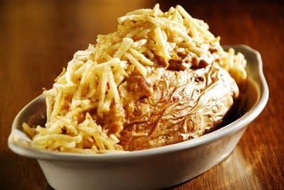 batata gourmet