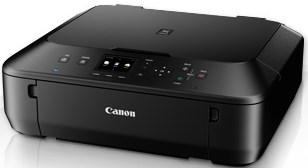 Canon PIXMA MG5540 Download Treiber