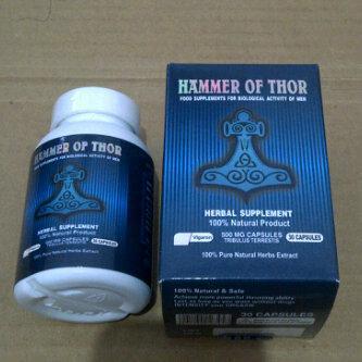 Hammer Of Thor Terbaru Terdepan