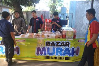 Pemkab Gelar Pasar Murah di 31 Kecamatan