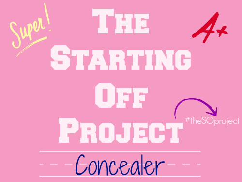 the-starting-off-project-concealer