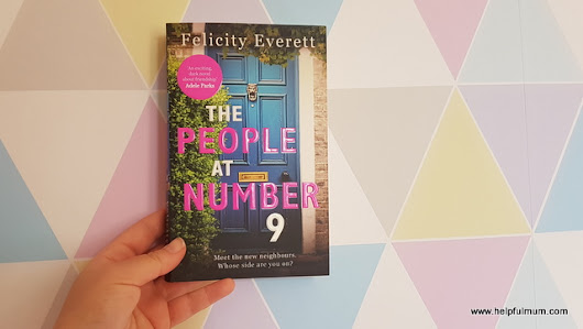 The People at Number 9 | Book Review