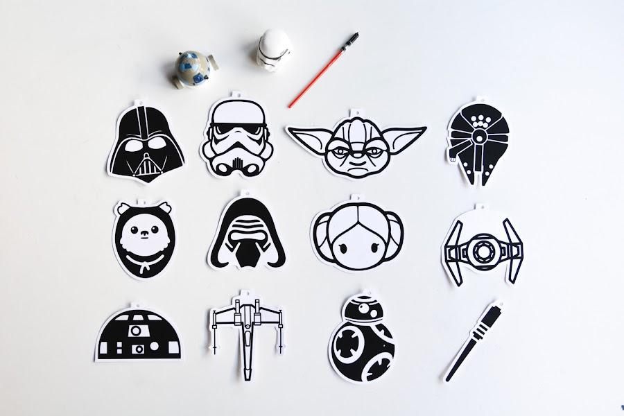 accesorios personajes
