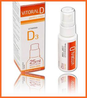 pareri forum vitoral d spray cu vitamina d pentru copii