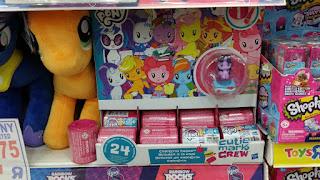 Store Finds: Cutie Mark Crew, EqG Minis Vinyl + More
