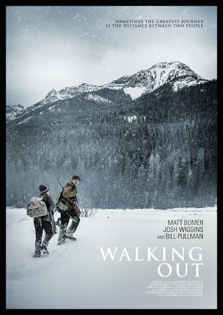 Walking Out (2017) ταινιες online seires oipeirates greek subs