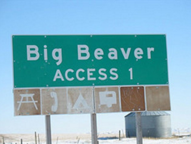 Big Beaver SK