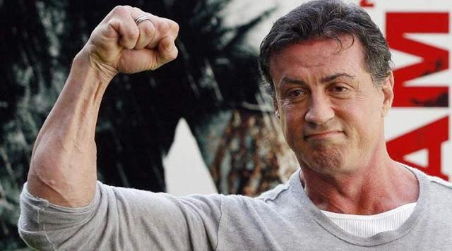 Sylvester Stallone é alvo de rumor falso de morte e fãs se desesperam
