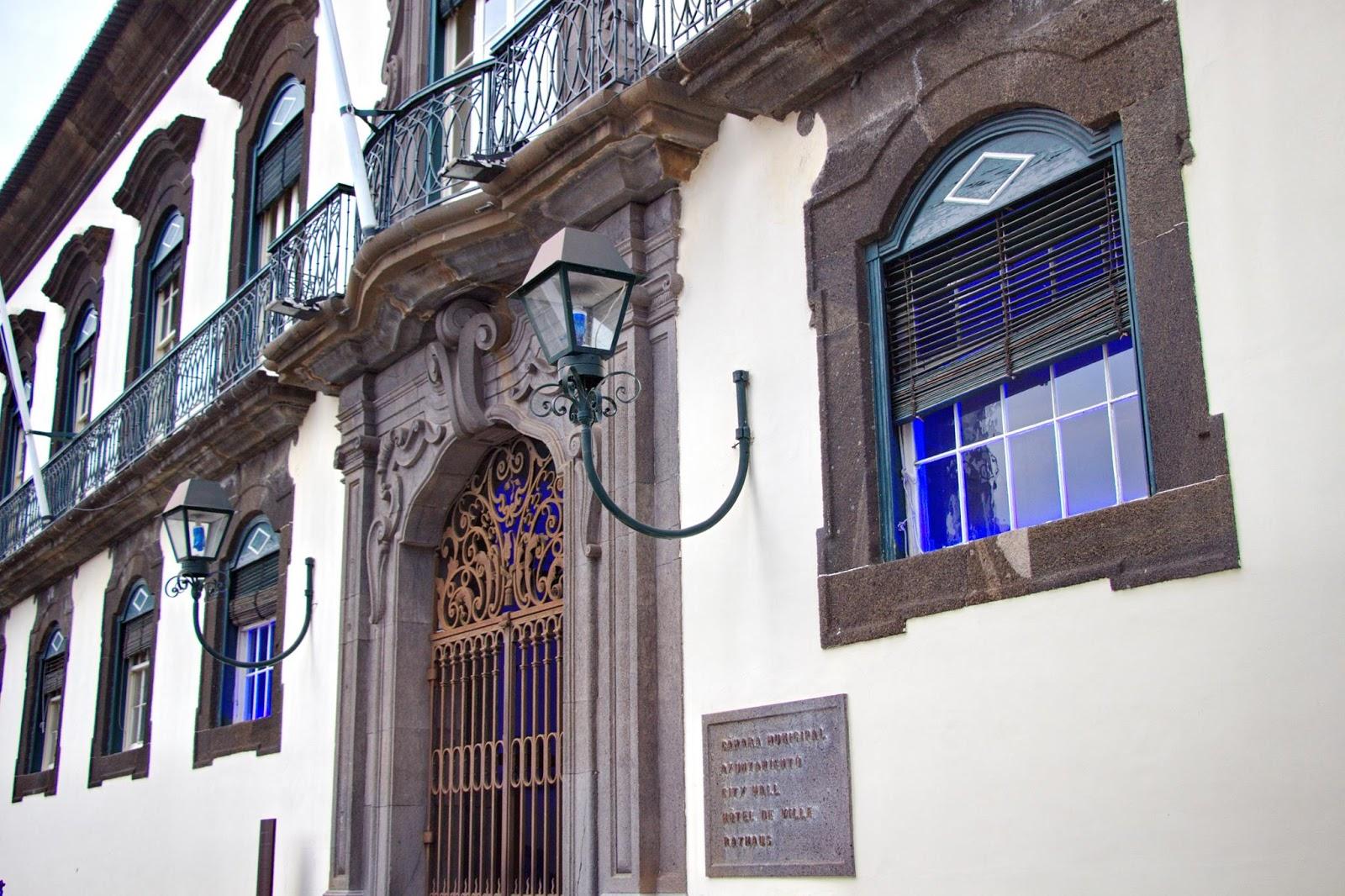 edifícios com história