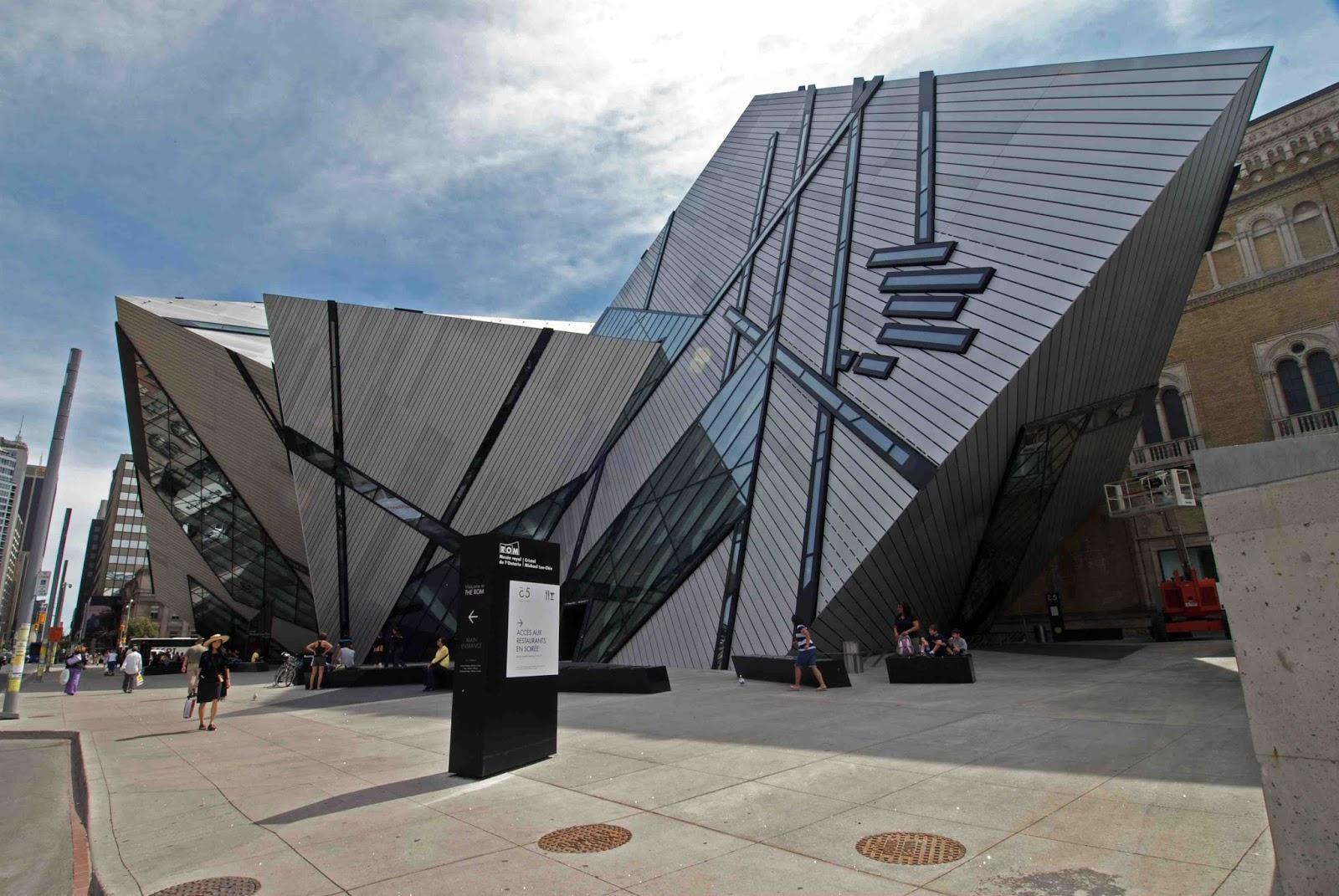 Conheça Museus Para Visitar Em Toronto No Canadá: 5 Museos Que No Te Puedes Perder Si Visitas