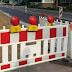 A40/B1: Eingeengte Fahrstreifen im Bereich der Schnettkerbrücke