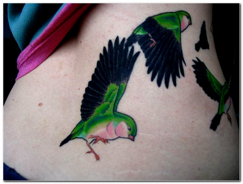 bird tattoo designs 12