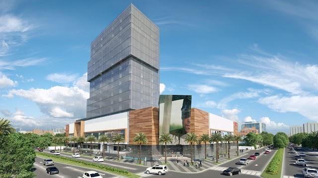 En la capital nueva Plaza Downtown Center, necesitan 500 empleados, feria 2 y 3 de abril