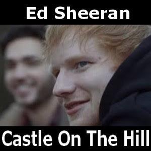 Ed Sheeran Castle On The Hill Acordes D Canciones