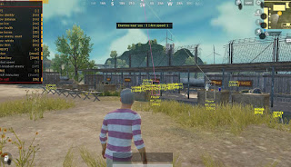 10 Februari 2019 - Pottasium 5.0 (New V6 Version + V5 add Recoil) PUBG MOBILE Tencent Gaming Buddy Aimbot Legit, Wallhack, No Recoil, ESP