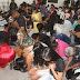 Congresso Famintos Moviment é encerrado com muito louvor e adoração, em Pintadas